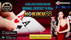 Game Idnplay Poker